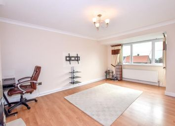 Thumbnail 2 bed flat for sale in Linbridge Drive, Newcastle Upon Tyne, Tyne And Wear