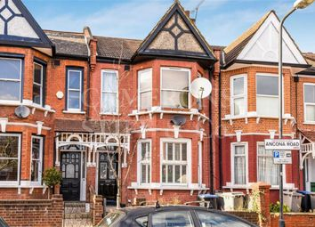 Thumbnail 2 bed flat for sale in Ancona Road, Harlesden