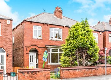 Thumbnail 3 bed semi-detached house to rent in Wentworth Road, Doncaster