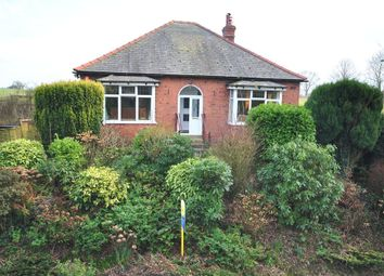 Thumbnail 3 bedroom detached bungalow for sale in Mile Bank, Whitchurch