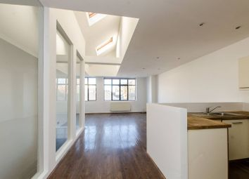 Thumbnail 1 bed flat for sale in Squirries Street, Bethnal Green, London
