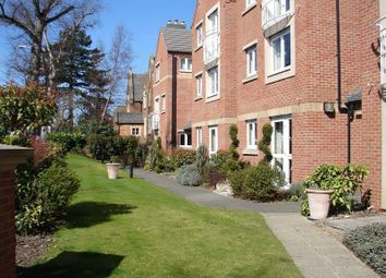 Thumbnail 1 bedroom flat for sale in Marshall Court, Market Harborough