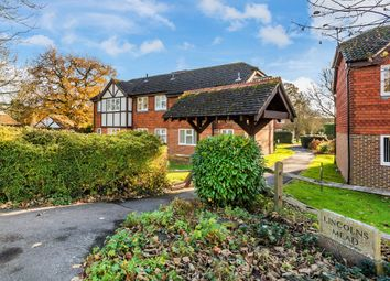 Thumbnail 2 bed flat for sale in Lincolns Mead, Lingfield, Surrey