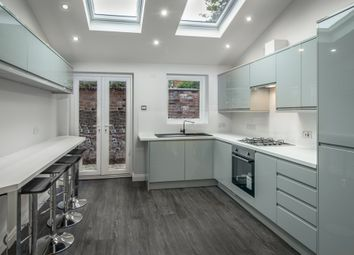 Thumbnail 5 bed shared accommodation to rent in Spa Road, Preston, Lancashire