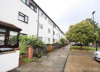 Hamilton Close, Tottenham, London N17. 4 bed terraced house