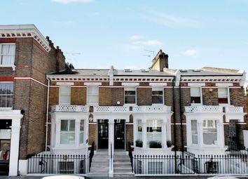 Thumbnail 1 bed flat for sale in Ashburnham Road, London