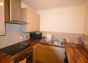 Thumbnail 1 bed flat to rent in Viscount Drive, London