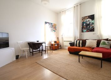 Thumbnail 1 bed flat to rent in Golborne Road, London