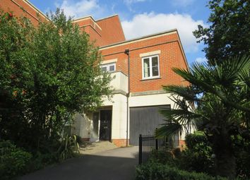 Thumbnail 3 bed end terrace house for sale in Providence Park, Southampton
