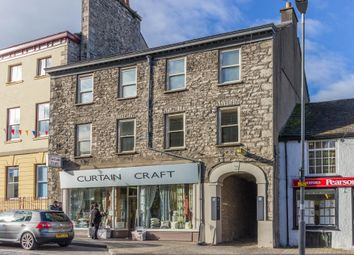 Thumbnail 1 bed flat to rent in Flat 2, 94 Stricklandgate, Kendal