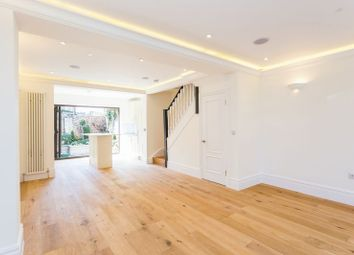 Thumbnail 3 bed terraced house for sale in Middle Lane, London
