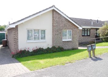 Thumbnail 2 bed detached bungalow to rent in Peveril Crescent, West Hallam, Ilkeston
