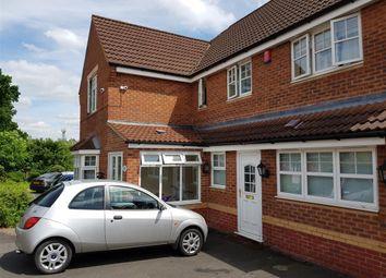 Thumbnail 1 bedroom property to rent in Wavers Marston, Marston Green, Birmingham