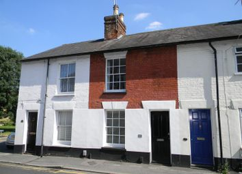 Thumbnail 2 bed terraced house to rent in Ravens Lane, Berkhamsted