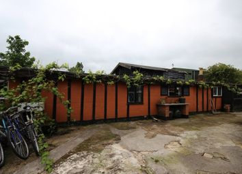 Thumbnail Land for sale in The Old Stables Yard, Ravensden Road, Wilden
