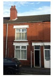 Thumbnail 4 bed terraced house for sale in Mulgrave Street, Scunthorpe