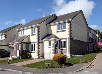 Thumbnail 2 bed end terrace house to rent in All Saints Park, St Anns Chapel