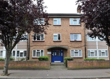 Thumbnail 2 bed flat to rent in King Edward Road, Walthamstow, London