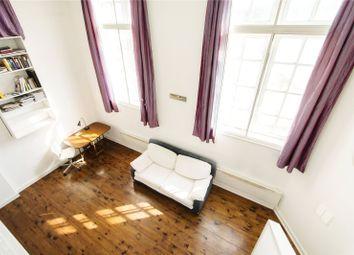 Thumbnail 1 bedroom property to rent in Trinity Hall, 6 Durward Street, London