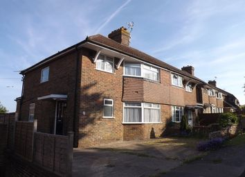 Thumbnail 4 bedroom property to rent in Caburn Crescent, Lewes