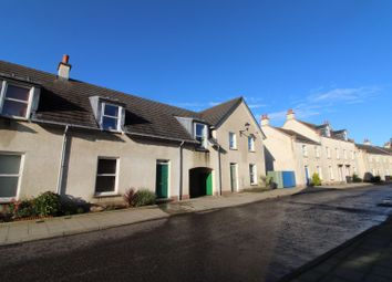 Thumbnail 3 bedroom terraced house for sale in Fraser Court, Rothienorman, Inverurie