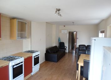 Thumbnail 7 bed terraced house to rent in Finsbury Terrace, Brynmill, Swansea
