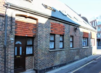 Thumbnail 2 bed terraced house for sale in Broad Street North, Seaford