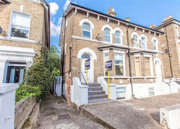 Thumbnail 1 bedroom flat for sale in Gilmore Road, Lewisham, London