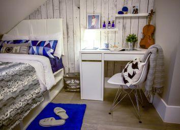 Thumbnail Room to rent in Salisbury Road, Luton