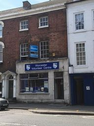 Thumbnail Retail premises for sale in 33, The Tything, Worcester