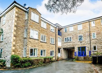 Thumbnail 2 bed flat for sale in Wood Lane, Huddersfield, West Yorkshire