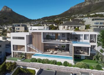 Thumbnail 3 bed apartment for sale in Camps Bay Drive, Atlantic Seaboard, Western Cape