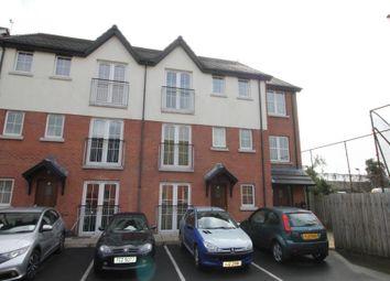 Thumbnail 2 bedroom flat to rent in Exchange Court, Newtownards