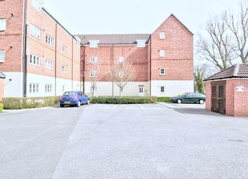 Thumbnail 2 bedroom flat for sale in Blaen Bran Close, Pontnewydd, Cwmbran