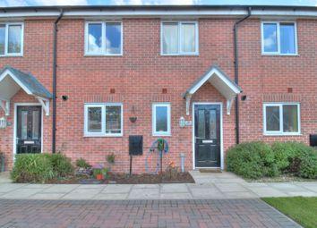 3 bed terraced house for sale in Aspenwood Close, Bamber Bridge, Preston PR5
