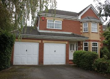 Thumbnail 4 bed detached house to rent in Sherbourne Avenue, Bramley