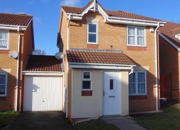 Thumbnail 3 bedroom link-detached house for sale in Terrys Lane, Erdington, Birmingham