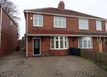 Thumbnail 3 bedroom detached house to rent in Tiverton Avenue, Newcastle Upon Tyne