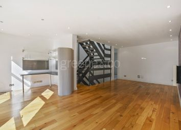 Thumbnail 4 bed property to rent in Hornby Close, London