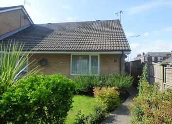 Thumbnail 1 bed semi-detached house for sale in Hatchmere Close, Warrington