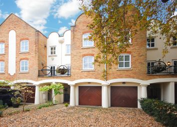 Thumbnail 4 bed town house to rent in Herons Place, Isleworth