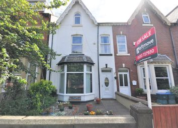 Thumbnail 5 bedroom terraced house for sale in Church Road, St Annes, Lytham St Annes, Lancashire