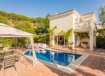 Thumbnail 3 bed villa for sale in Alhaurin Golf, Alhaurin El Grande, Malaga Alhaurin El Grande