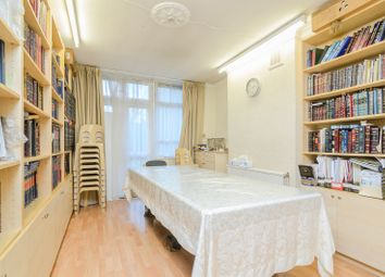 Thumbnail 4 bed flat for sale in 124 Cazenove Road, London