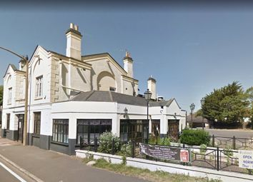 Thumbnail Pub/bar for sale in Lambourne Road, Chigwell