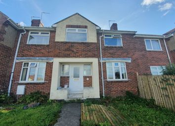 Thumbnail 3 bed terraced house for sale in Wylam Road, Stanley