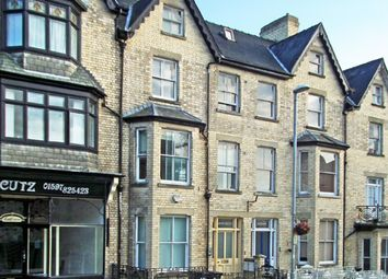 Thumbnail 1 bed flat to rent in Flat 1 Bryncelyn, Park Crescent, Llandrindod Wells, Powys