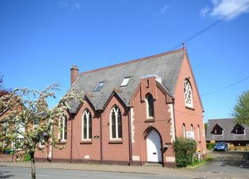 Thumbnail 1 bed semi-detached house for sale in The Old Chapel, High Street, Ticehurst, East Sussex