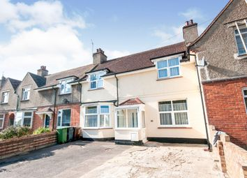 Royal Sussex Crescent, Eastbourne BN20. 4 bed terraced house