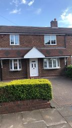 Thumbnail 3 bed terraced house to rent in 2 Campville Crescent, West Bromwich
